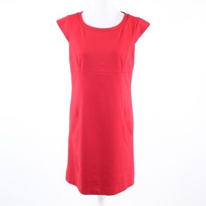 Red KENNETH COLE NEW YORK   empire waist dress 6